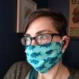 best elastic mask